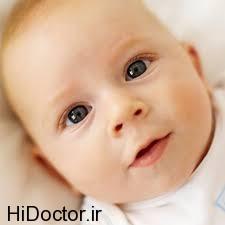 نگران کننده ترین علایم در نوزادان