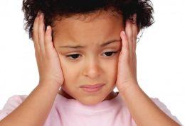 شیوع بی رویه سردرد عصبی در کودکان