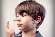علاقه به دروغ در سنین پایین و راههای مقابله با آن