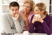 توصیه هایی به مرد خانواده در مواجهه با همسر و مادرش