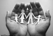پرورش اخلاق و رفتار فرزندان در خانواده