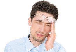تسکین میگرن : 5 روش برای درمان طبیعی