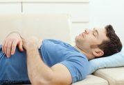اهمیت خوابیدن در روز