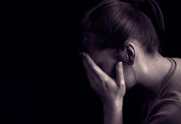 فراگیر شدن افسردگی در میان جامعه