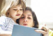 دوستی با کتاب از تولد تا نوجوانی