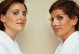 نکات پزشکی دوره ای مهم پس از عمل زیبایی بینی