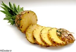چرا باید هر روز آب آناناس بنوشیم