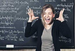 کم کردن دلشوره و دلهره  در دانش آموزان
