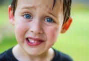 موارد کاهنده اضطراب اطفال