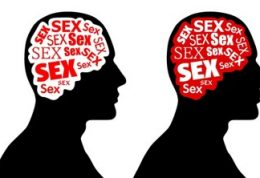 وابستگی روانی جنسی