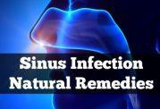 درمان طبیعی برای عفونی شدن سینوس ها