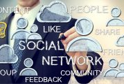 استفاده از شبکه های اجتماعی توسط شاغلین
