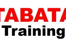 تاباتا؛چه نوع تمرینی است؟