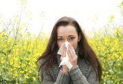 توصیه کارشناسان برای کاهش علائم تب یونجه