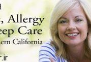 کاهش عوارض آلرژی های رایج برای خواب