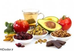 خواص، فواید و نقش ویتامین های E و A در بدن