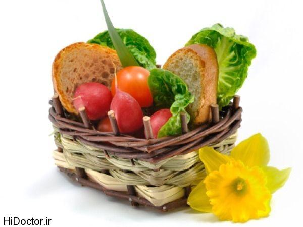 7 ویتامین برای پر انرژی شدن