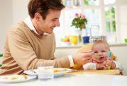 8 ماده غذایی برای افزایش وزن در نوزادان و کودکان نوپا