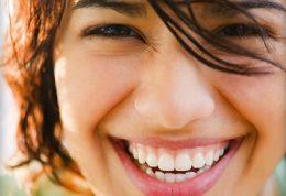 ارتباط برقرار کردن با چهره شاد