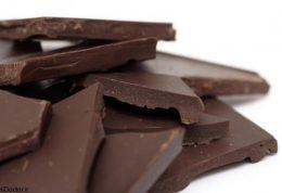تقویت قوای ذهنی با این نوع شکلات