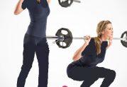 عضله های باسن را با این ورزشها ورزیده کنید