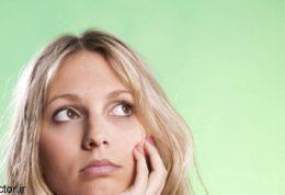 چرا خانم ها اکثر مواقع ناراضی اند؟
