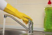 مفیدترین و جالب ترین کاربردهای مایع ظرفشویی