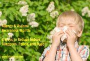 آلرژی زا هایی که تاکنون نمی شناختید