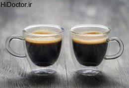 تقویت قوای جنسی مردانه با مصرف قهوه