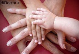 تصمیم گیری نهایی در خانواده های امروزی
