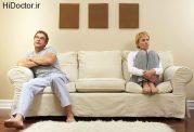 موارد پر تاثیر در کاهش میل جنسی