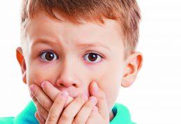 صحبت کردن و اختلالات آن در سنین پایین