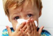 خطرناک ترین بیماری های ویروسی بین اطفال