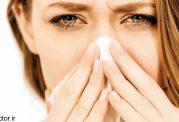 درمانی موثر برای آلرژی با استفاده از طب سنتی