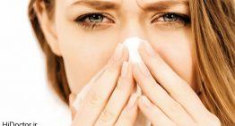 کارهای پیشگیرانه در زمینه آلرژی