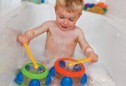 حمام را برای فرزندتان خواستنی کنید