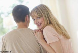 تاثیر رابطه جنسی در شادی در زندگی