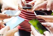 8 موردی که نشان می دهد به تلفن همراهتان اعتیاد پیدا کرده اید