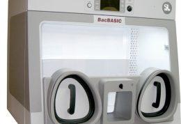 تصاویر دستگاه Anaerobic Incubator