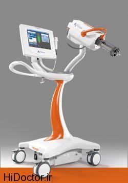 تصاویر دستگاه انژکتور آنژیوگرافی