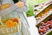 خوراکی های مضر و مفید در تابستان