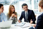 موفقیت در مدیریت گفتار