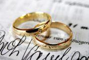 ازدواج شما در چه سنی اتفاق می افتد؟