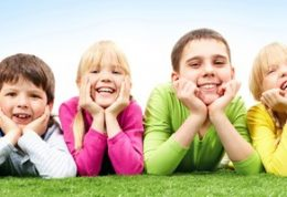 آیا فرزندان مایه شادی در زندگی هستند؟