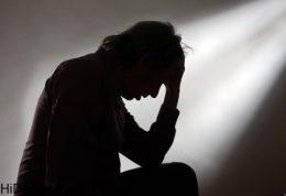 اختلالات روحی در بین مردم