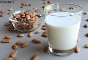 مواد غذایی مفید برای رهایی از استرس
