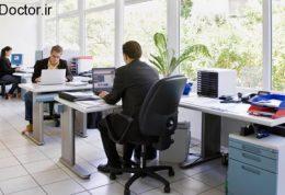 افزایش بهره وری در محل کار با پخش صداهای طبیعی