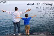 ایجاد تغییر و تحول در سبک زندگی