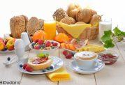 مواد تشکیل دهنده یک صبحانه خوب و سالم