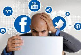 تمایل و کشش به شبکه های مجازی با این عوامل